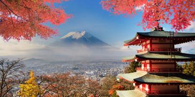 Das große Japan-Quiz: Was weißt du über das Land des Lächelns?