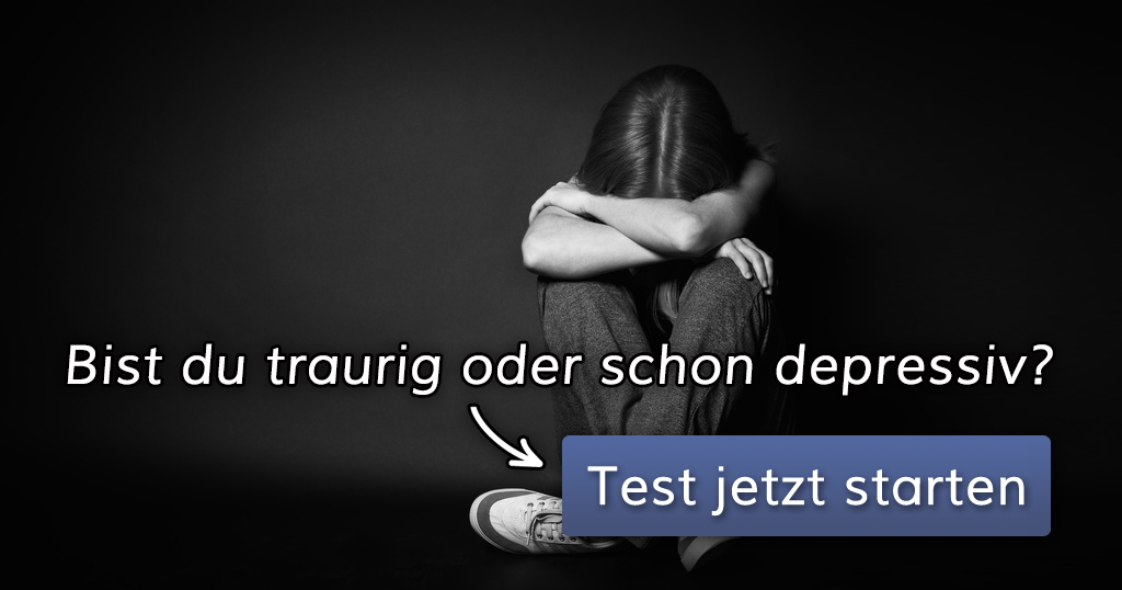 Aktualisiert Wie Depressiv Bist Du Test
