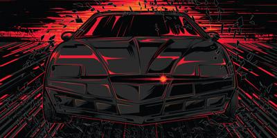 Erkennst du den Film oder die Serie anhand der legendären Autos?