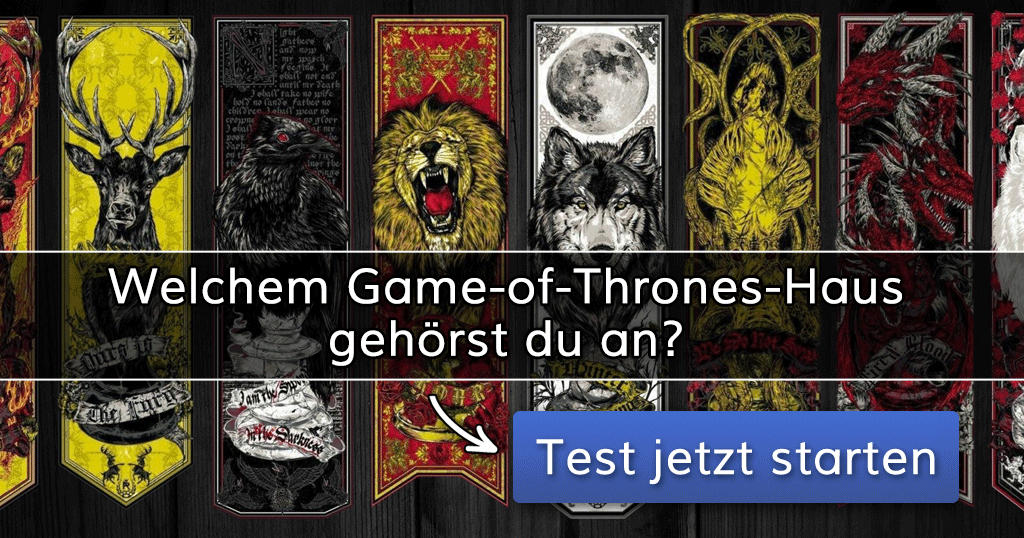 Game Of Thrones Test Haus