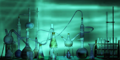 Das große Chemie-Grundwissen-Quiz