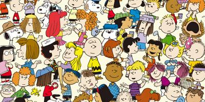Welchem Peanuts-Charakter bist du am ähnlichsten?