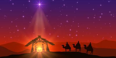 Wie gut kennst du die Weihnachtsgeschichte?