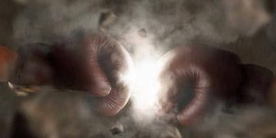 Was ist dein Kampf-Mantra?
