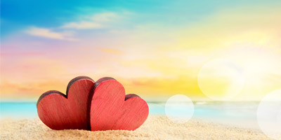 Das Quiz zum Valentinstag: Was weißt du über den Tag der Liebenden?