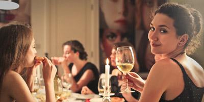 Wie gut sind deine Gastgeberqualitäten wirklich?