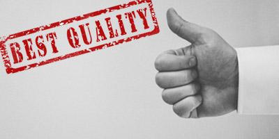 Geprüft und für gut befunden: Wofür hast du das Qualitätssiegel verdient?