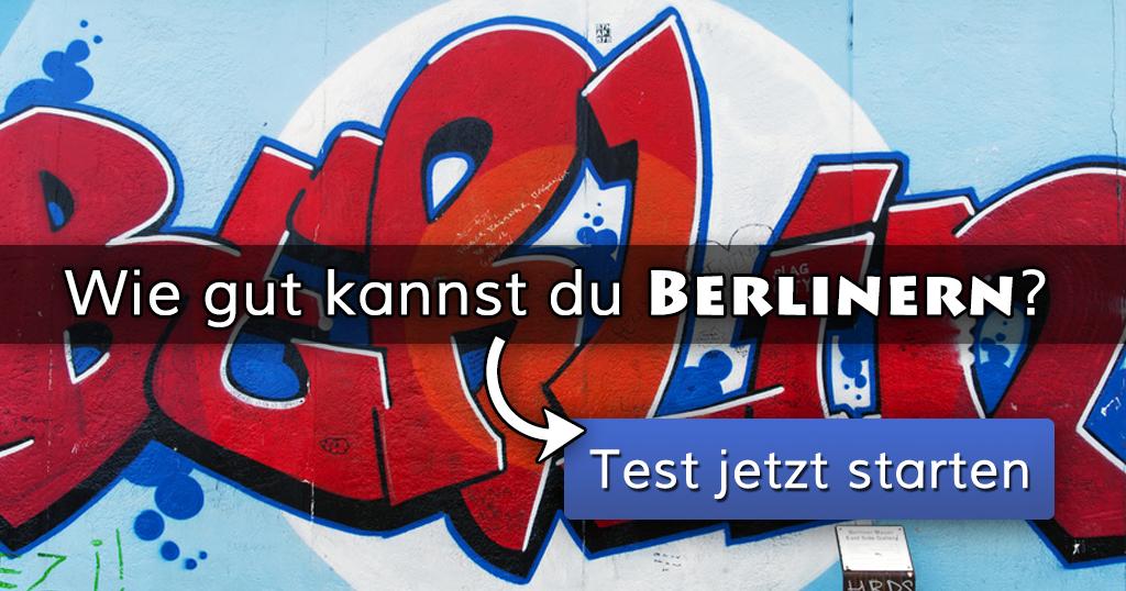Berlinern