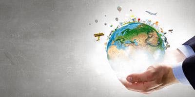 Könntest du alleine die Welt retten?