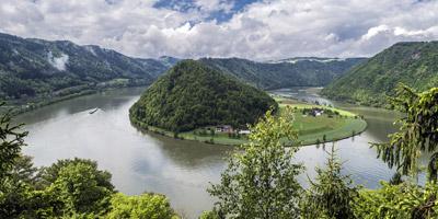 Wo liegen diese deutschen Landschaften?