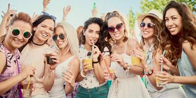 Welches alkoholische Getränk gleicht deiner Persönlichkeit?