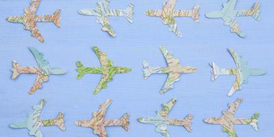 Das Fremdsprachen Quiz - Bist du fit für die Reise ins Ausland?