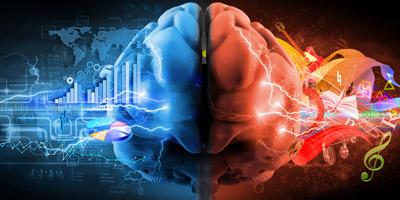 Worin ist dein Gehirn besonders gut?