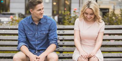 Flirten teste dich