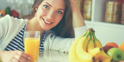 Wie gesund ist dein Lebensstil?