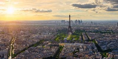 Wie viel weißt du eigentlich über Frankreich?