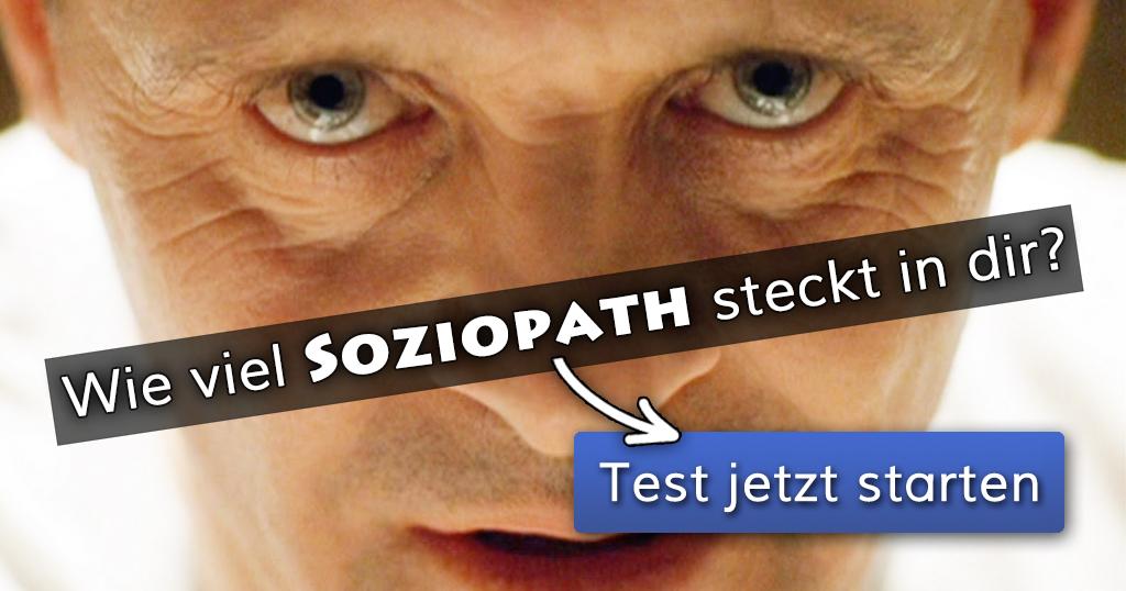 Soziopath
