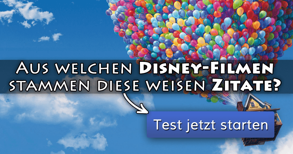 aus welchen disney filmen stammen diese weisen zitate. Black Bedroom Furniture Sets. Home Design Ideas
