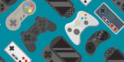 Erkennst du diese 15 Videospiele nur anhand eines Bildes?