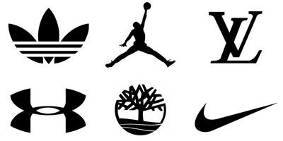 Erkennst du diese 20 Marken an ihrem Logo?