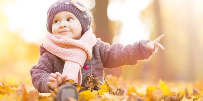 Bist du bereit für den Herbst?