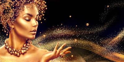 Wo liegt der Ursprung deiner Schönheit?
