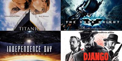 9 von 10 Personen können diesen Filmen nicht den Regisseur zuordnen - Kannst du es?