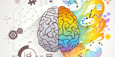Bist du eher der kreative oder logische Typ?