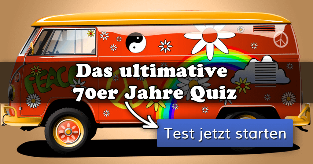 das ultimative 70er jahre quiz. Black Bedroom Furniture Sets. Home Design Ideas