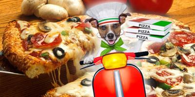Welche Pizza entspricht deiner Persönlichkeit?