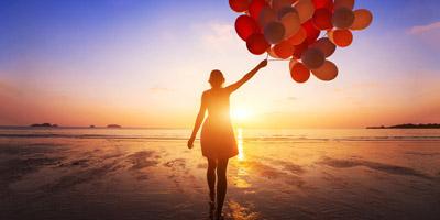 Womit lässt sich dein momentanes Leben vergleichen?
