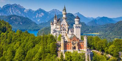 Baumhaus oder Schloss - wie solltest du eigentlich residieren?