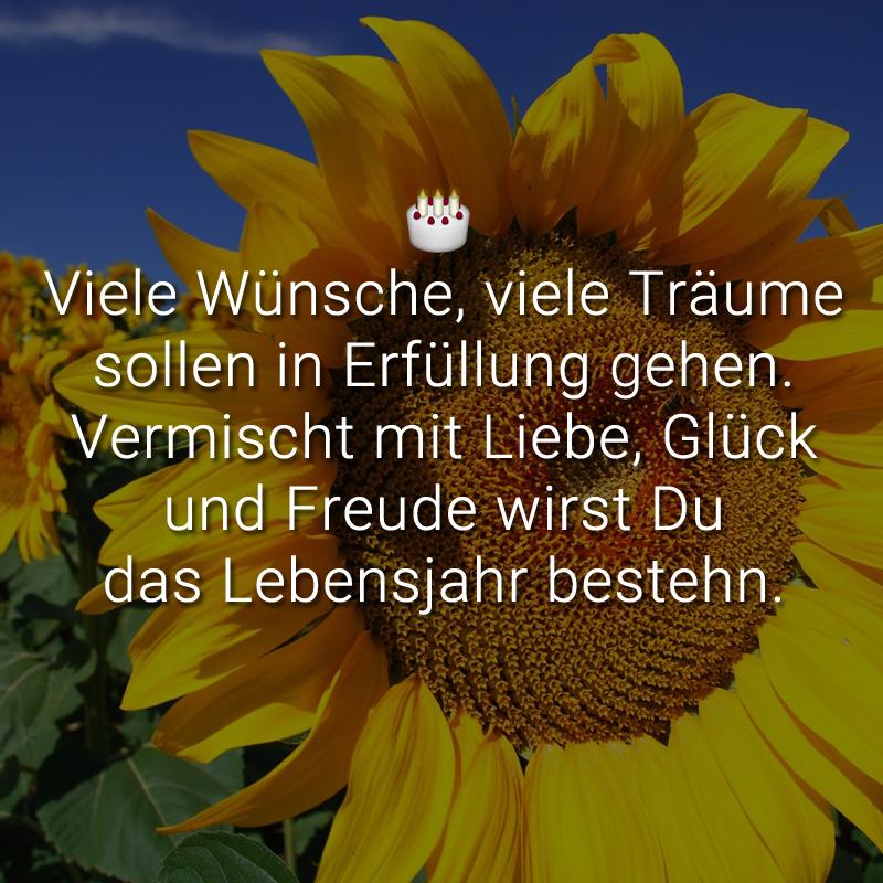 ᐅ Beliebte Geburtstagsspruche Lustig Kreativ