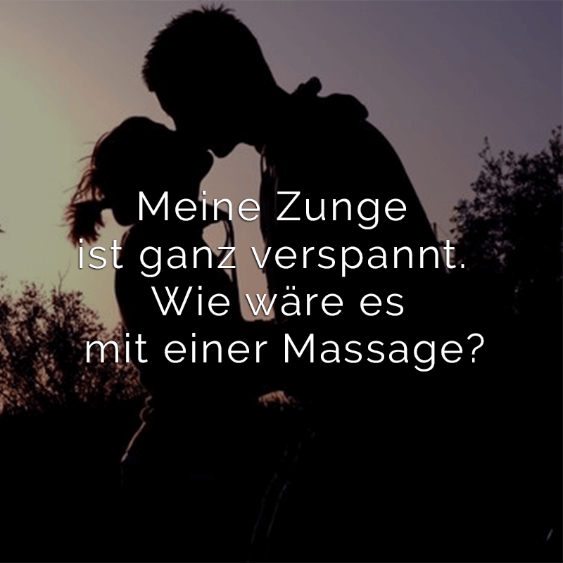 Schön Wie Wäre Es Mit Einer Massage?