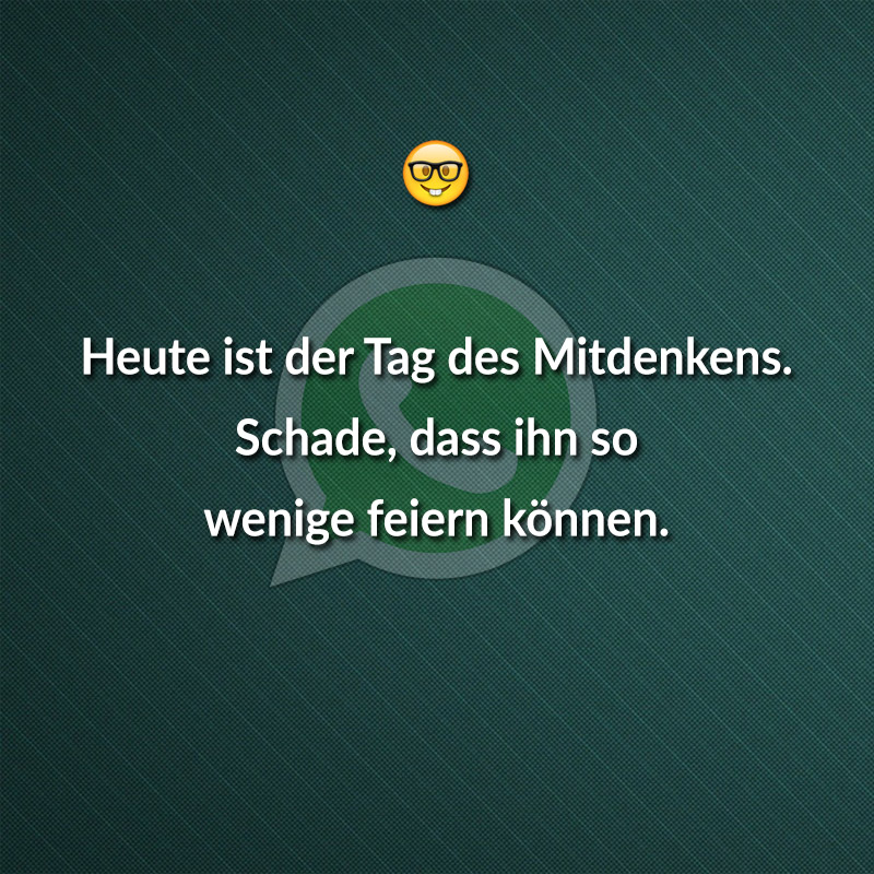 Whatsapp status deutsch