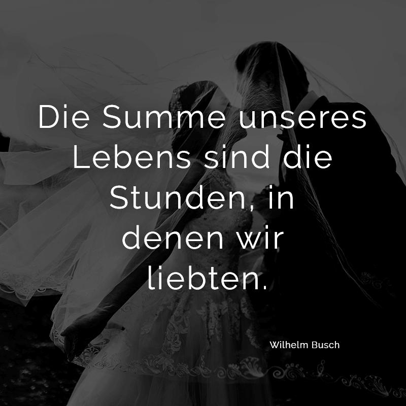 Weihnachtsgedichte Von Wilhelm Busch.ᐅ Die Summe Unseres Lebens Sind Die Stunden In Denen Wir Liebten