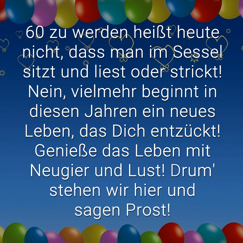 60 geburtstag spruche fur manner