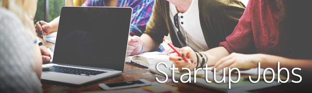 ᐅ Jobliste: Stellen bei den Top 100 Startups