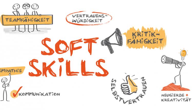 ᐅ Diese 11 Soft Skills Sind Bei Deiner Bewerbung Besonders Wichtig