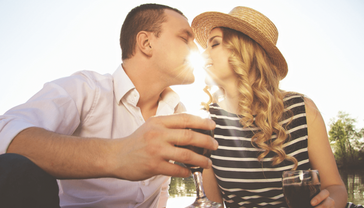 Was ist das übliche Alter, um Dating zu starten