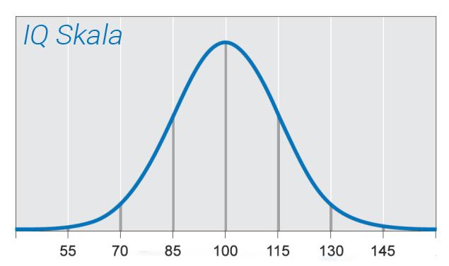 IQ Skala