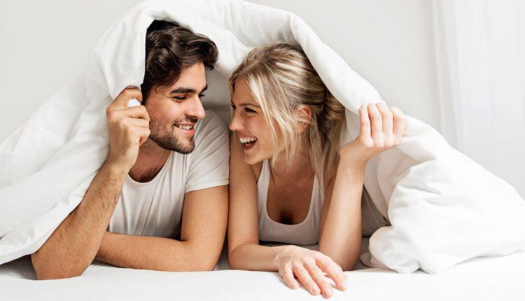 Exklusives Dating oder Beziehung