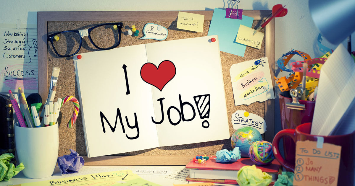 Berufe Die Glücklich Machen