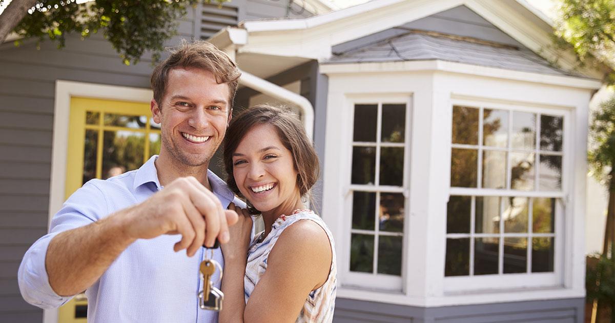 Das Eigenheim richtig finanzieren
