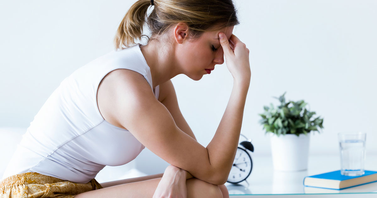 Dauerstress im Alltag? 10 Tipps zum Ruhe bewahren