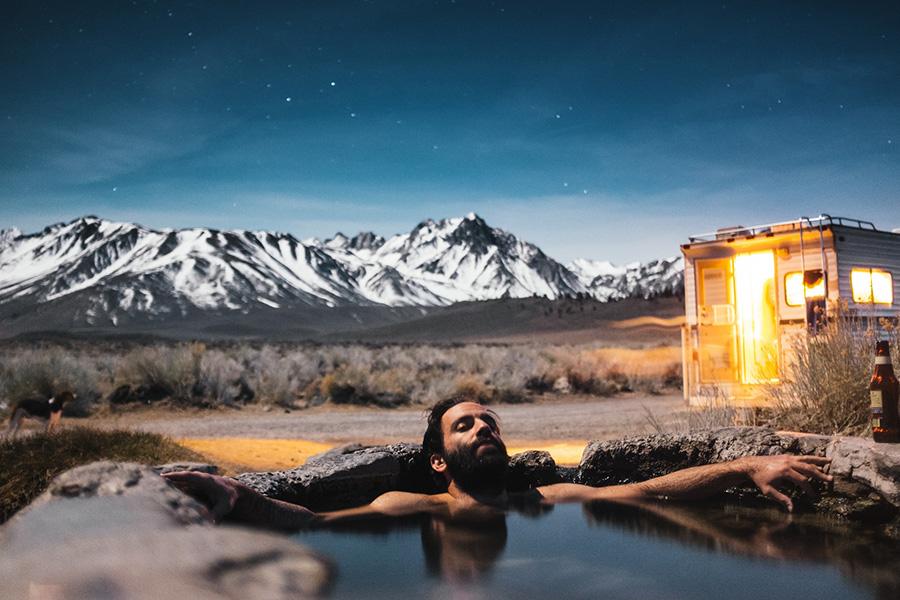 So holst du das entspannende Maximum aus einem Urlaub heraus