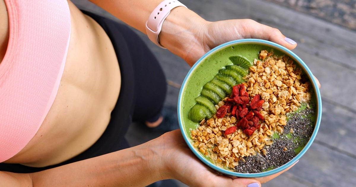 Gesunde Ernährung & Selbstliebe
