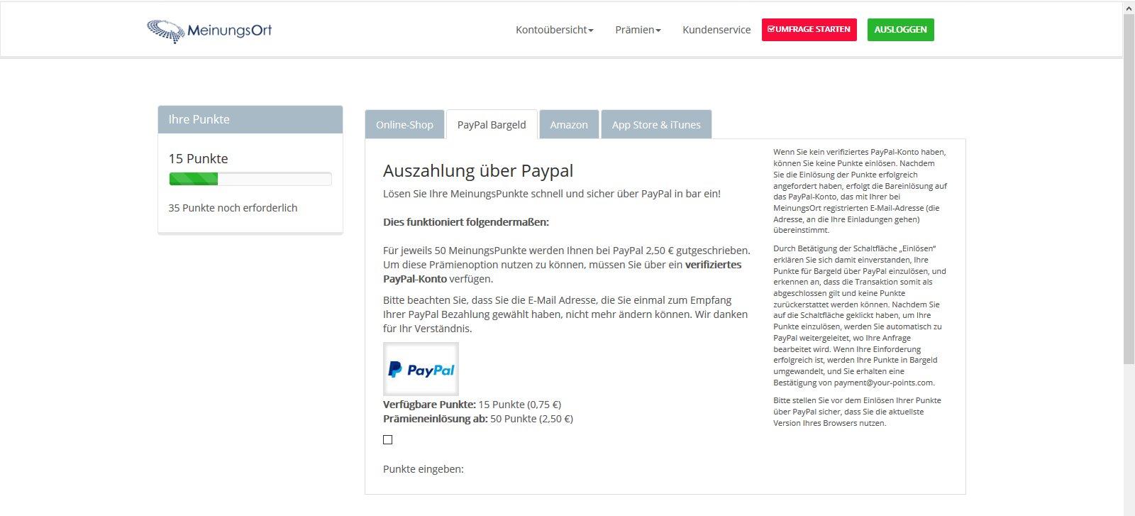 Paypal Zahlungen Buchen